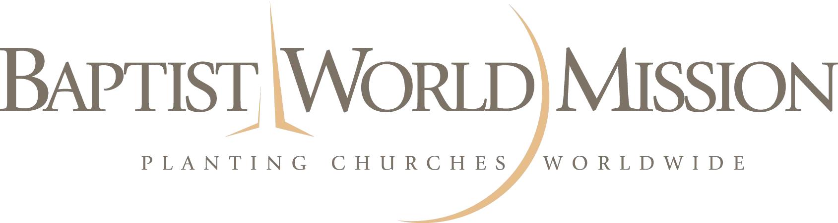 Baptist World Mission Inc Logo